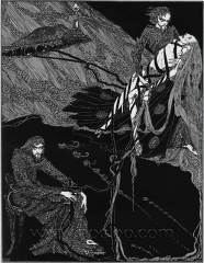 Harry Clarke - Poe's Tales of Mystery and Imagination