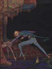 Harry Clarke - Tales of Mystery and Imagination (New Edition)