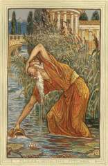 Walter Crane - Wonderbook for Girls & Boys