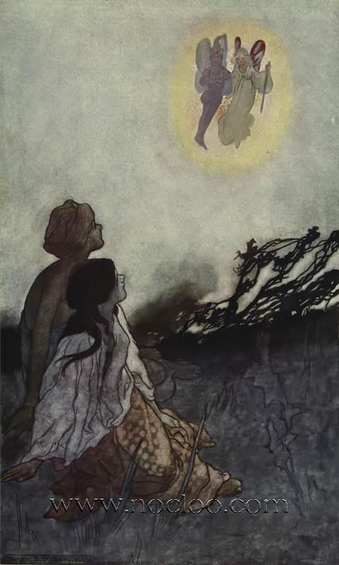 Charles Robinson Margaret S Book 1913