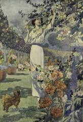 Charles Robinson - Our Sentimental Garden
