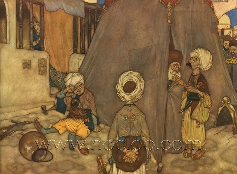 dulac-arabian14