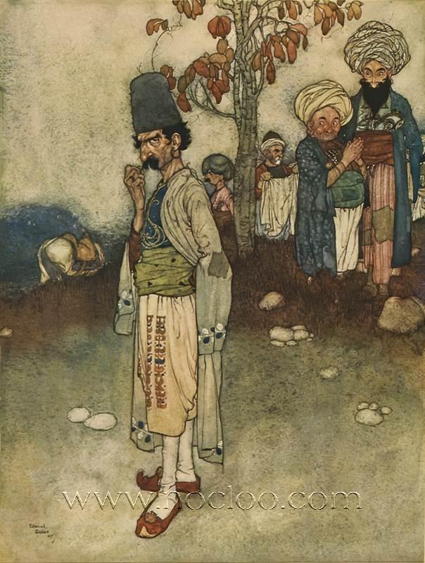 dulac-arabian21