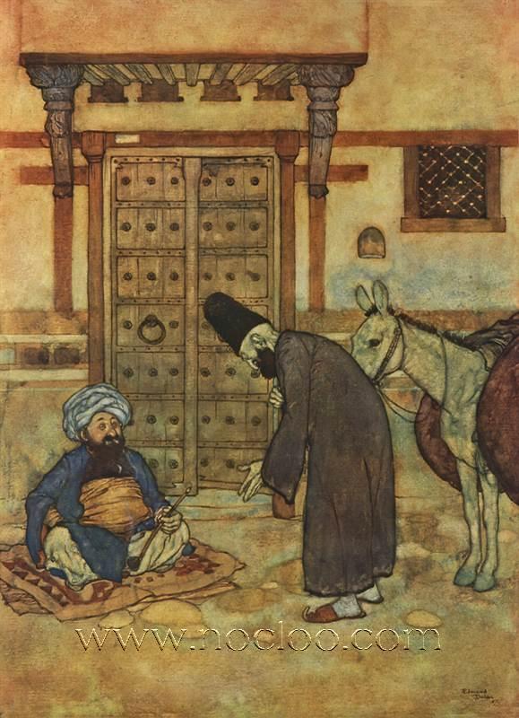 dulac-arabian22