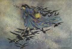 Warwick Goble - Japanese Fairy Tales