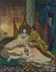 Mario Laboccetta - Tales of Hoffmann 1932