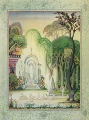 Kay Nielsen - Andersen Fairy Tales