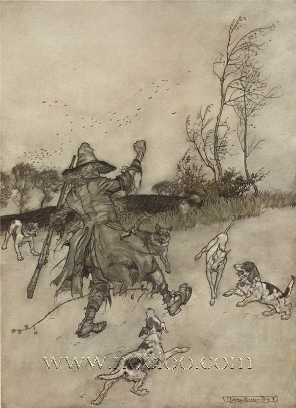 rip van winkle characteristics Full online text of rip van winkle by washington irving other short stories by washington irving also available along with many others by classic and contemporary.
