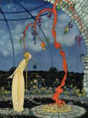 Virginia Frances Sterrett - Old French Fairy Tales