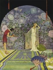 Virginia Frances Sterrett - Tanglewood Tales