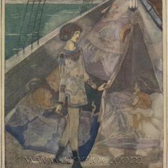 Cecile Walton - Hans Andersen Fairy Tales