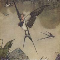 W. Heath Robinson - Hans Andersen's Fairy Tales