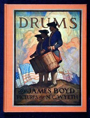 Drums - N.C. Wyeth