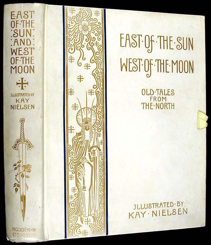 East Of The Sun Kay Nielsen