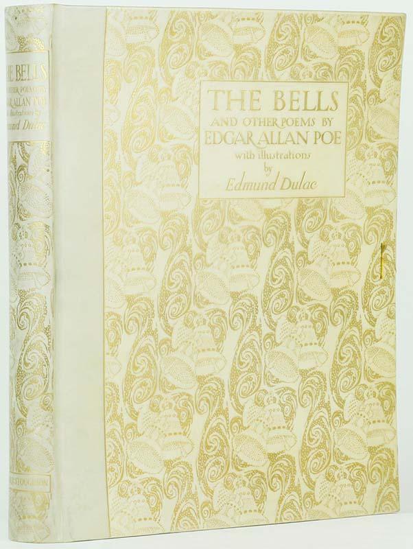 Bell - Edmund Dulac