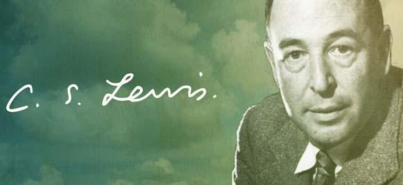 C.S .Lewis