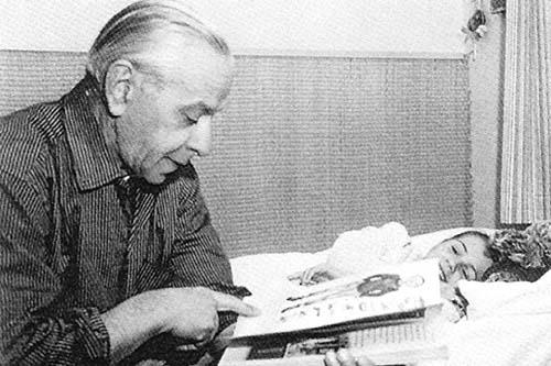 Feodor Rojankovsky