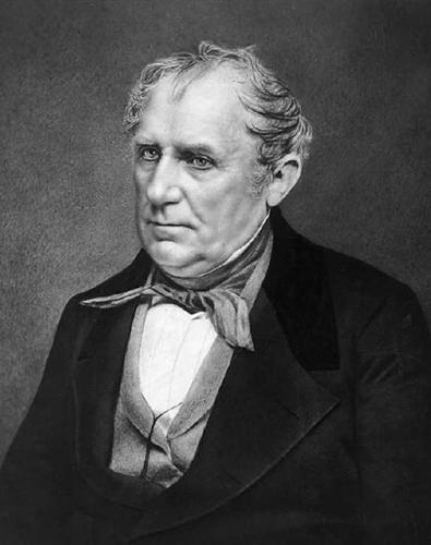 James Fenimore Cooper 2