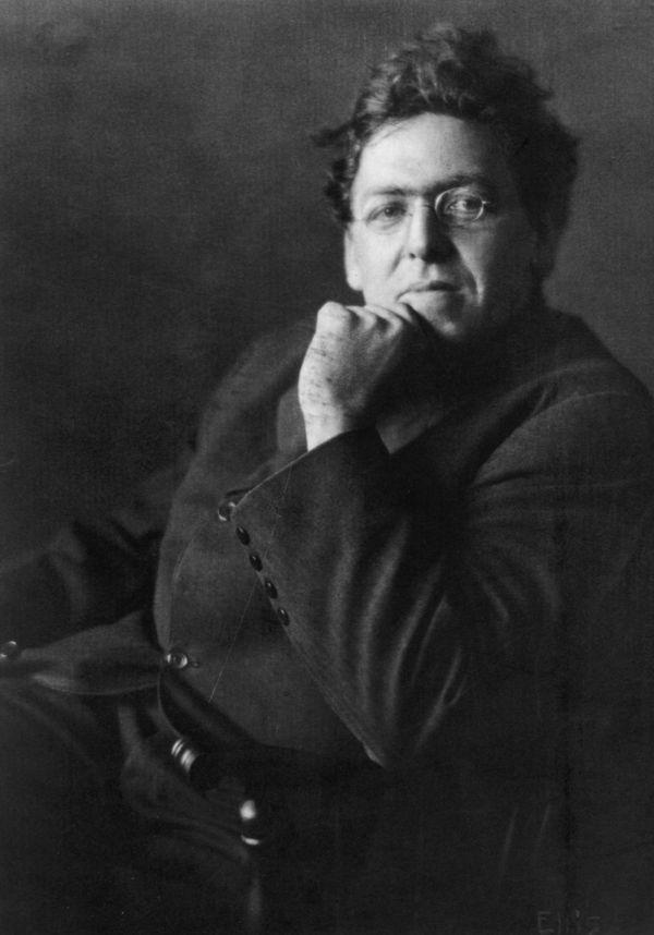 N.C. Wyeth Portrait