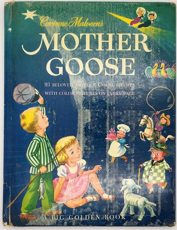 cm goose1