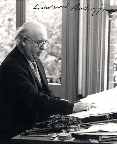 Edward Ardizzzone