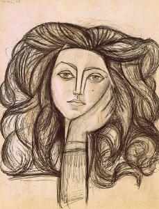 Francoise Gilot - Picasso