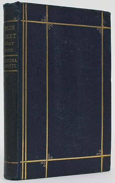 goblin market - rossetti 1862