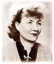Helen Moore Wewell