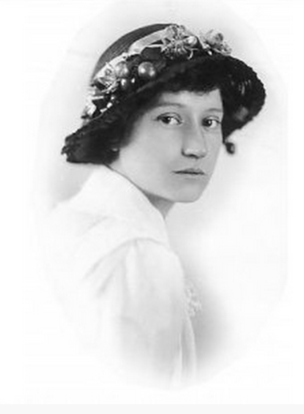 Ida Rentoul Outhwaite