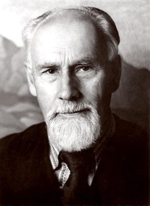 Kay Nielsen Portrait
