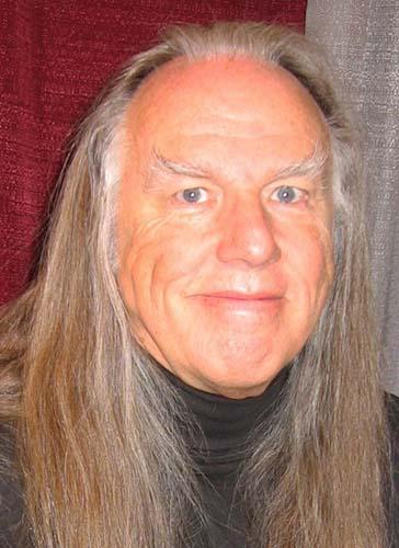 Michael Hague