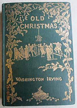 Old Christmas Caldecott 1878