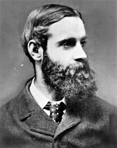 Randolph Candecott