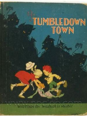 Tumbledown Town - Nesbit