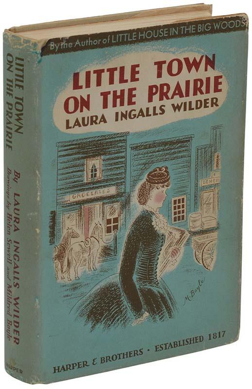 Wilder - LittleTown Prairie
