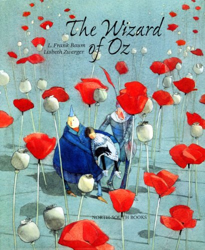 Wizard of Oz - Lisbeth Zwerger