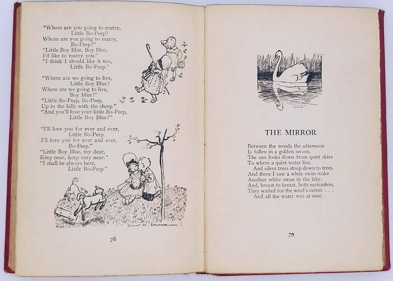 A.A. Milne - When We Were Very Young 1924. First edition [2]
