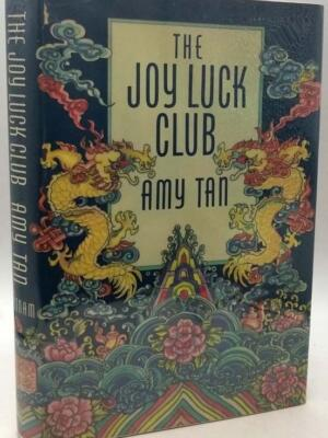 The Joy Luck Club - Amy Tan 1989