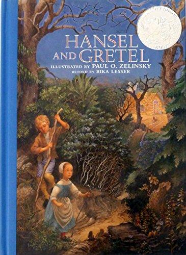 Hansel and Gretel - Paul Zelinsky