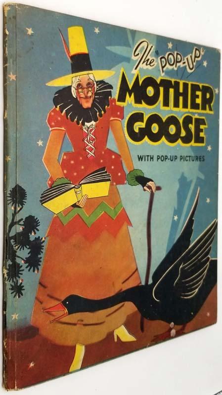 Mother Goose - Harold B. Lentz 1934
