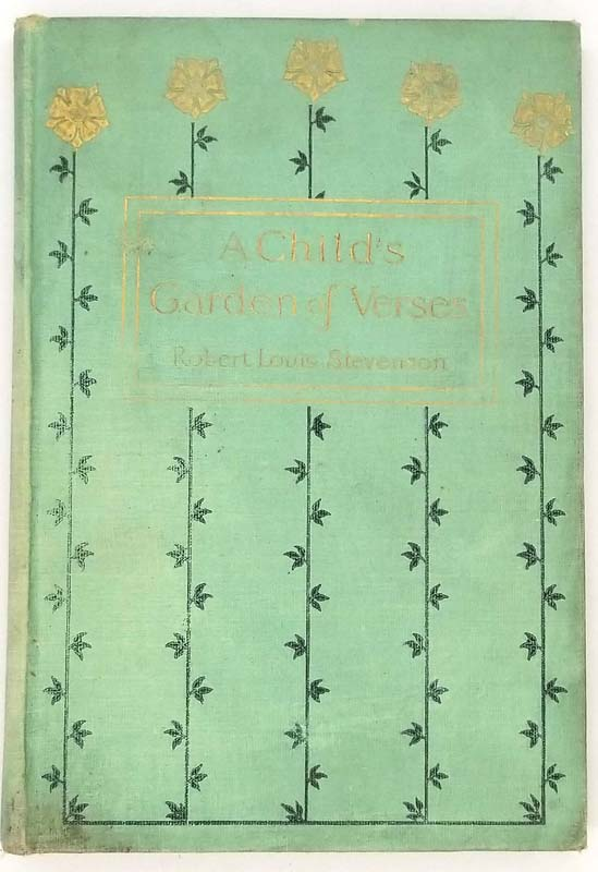 A Child's Garden of Verses - Millicent Sowerby