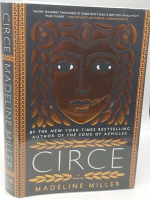 Circe - Madeline Miller