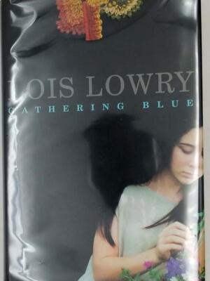 Gathering Blue - Lois Lowry 2000