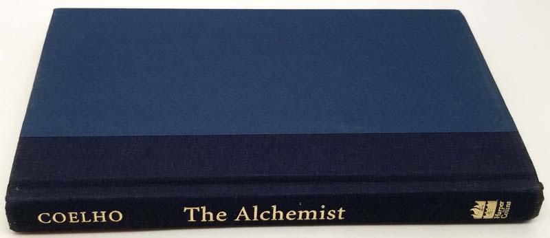 Alchemist - Paul Colho Signed 1993