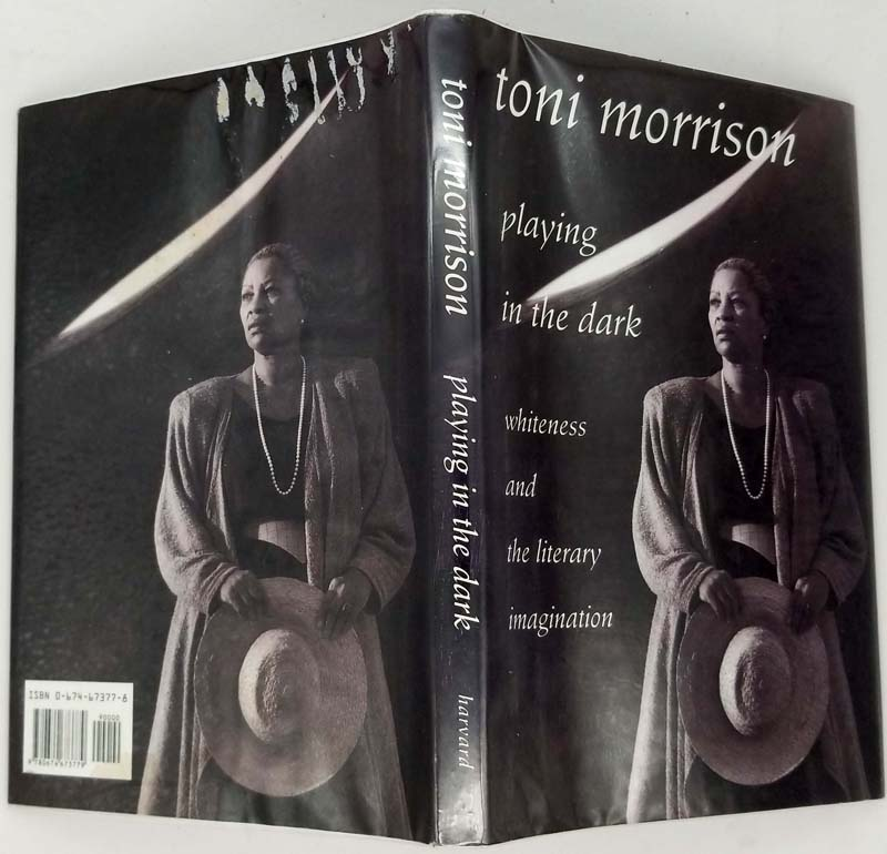 Playing in the Dark - Tony Morrison 1992