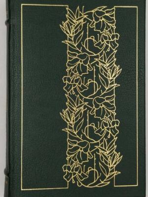 Green Mansion - W.H. Hudson - Illus. Miguel Covarrubias - Easton Press