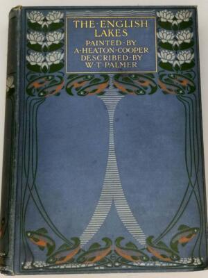 English Lakes - Palmer & Heaton Cooper 1908