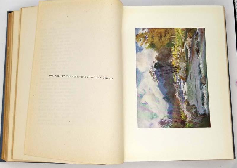 English Lakes - Palmer & Heaton Cooper 1908English Lakes - Palmer & Heaton Cooper 1908