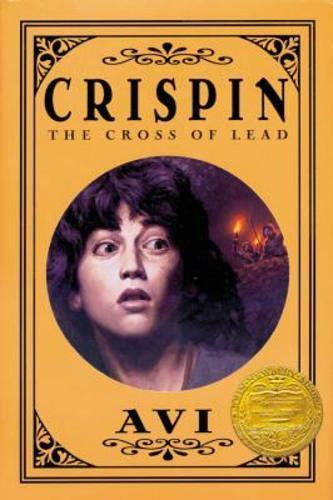Crispin - Avi 2002