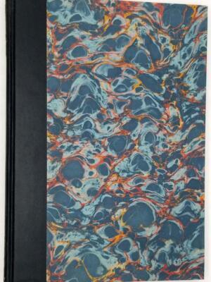 Comus - John Milton (Edmund Dulac) 1954